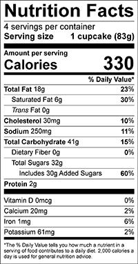 31004-kimberleys-gourmet-lemon-ice-cupcakes-nutrition-r1