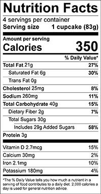 31084-kimberleys-gourmet-chocolate-peanut-butter-cupcakes-nutrition-r1