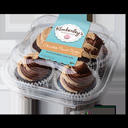 31084-kimberleys-gourmet-chocolate-peanut-butter-cupcakes-packshot-r1